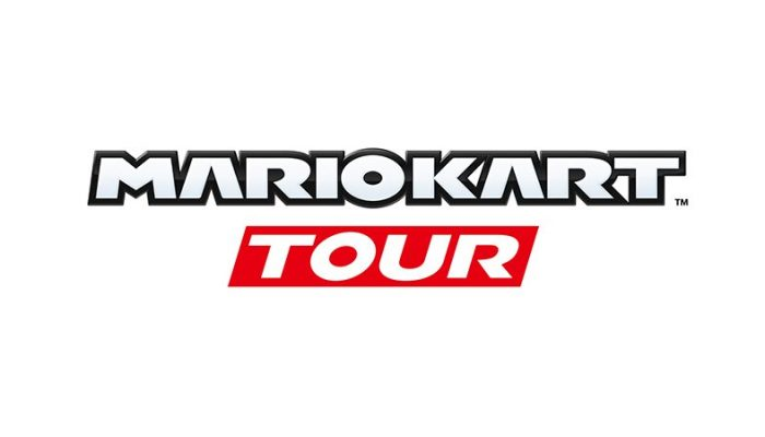 Mario Kart Tour announced for smart devices for this upcoming fiscal year