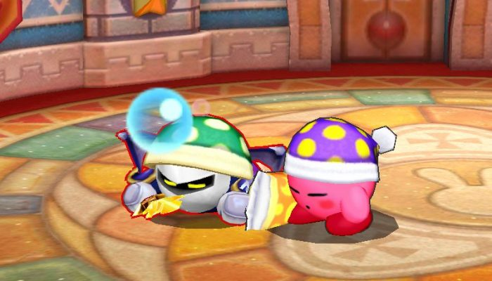 Kirby's Sleep Ability wins the final round of the Kirby 25th Anniversary Copy Ability Poll