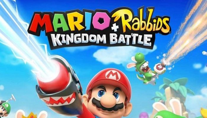 Mario + Rabbids Kingdom Battle wins Strategy/Simulation Game of the Year at DICE 2018