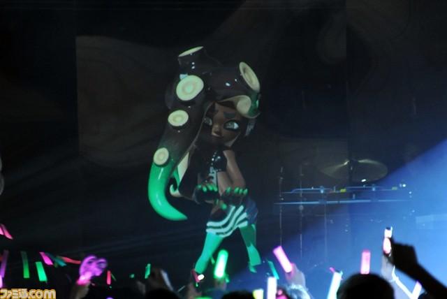 Splatoon 2 Off The Hook Live
