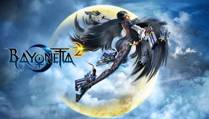 NoA: 'Bayonetta blasts onto the Nintendo Switch system with two stylish games'