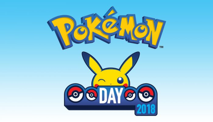 NoA: 'Happy Pokémon Day!'