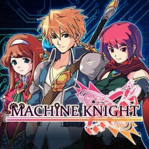 Nintendo eShop Downloads Europe Machine Knight