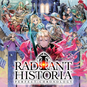 Nintendo eShop Downloads Europe Radiant Historia Perfect Chronology