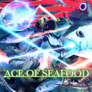 Nintendo eShop Downloads Europe Ace of Seafood