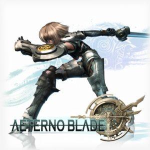 Nintendo eShop Downloads Europe AeternoBlade