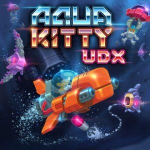 Nintendo eShop Downloads Europe Aqua Kitty UDX