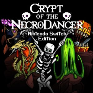 Nintendo eShop Downloads Europe Crypt of the NecroDancer Nintendo Switch Edition