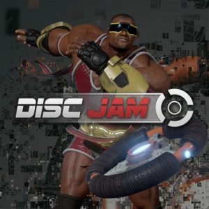 Nintendo eShop Downloads Europe Disc Jam