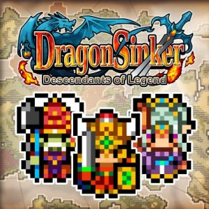 Nintendo eShop Downloads Europe Dragon Sinker