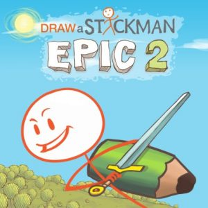 Nintendo eShop Downloads Europe Draw a Stickman Epic 2