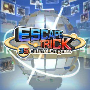 Nintendo eShop Downloads Europe Escape Trick 35 Fateful Enigmas