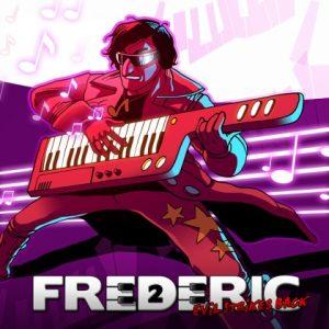 Nintendo eShop Downloads Europe Frederic 2 Evil Strikes Back