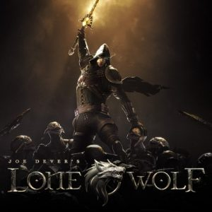 Nintendo eShop Downloads Europe Joe Dever's Lone Wolf