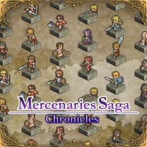 Nintendo eShop Downloads Europe Mercenaries Sega Chronicles