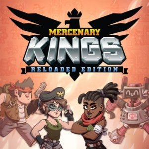 Nintendo eShop Downloads Europe Mercenary Kings Reloaded Edition