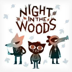 Nintendo eShop Downloads Europe Night in the Wood