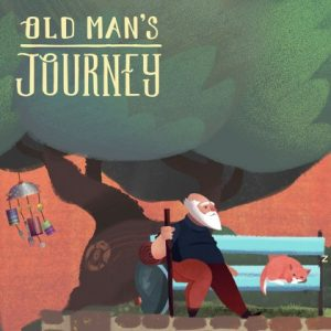 Nintendo eShop Downloads Europe Old Man's Journey