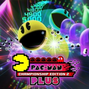 Nintendo eShop Downloads Europe Pac-Man Championship Edition 2 Plus