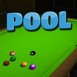 Nintendo eShop Downloads Europe Pool