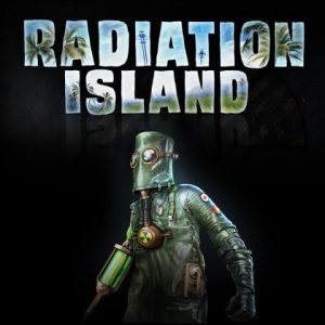 Nintendo eShop Downloads Europe Radiation Island