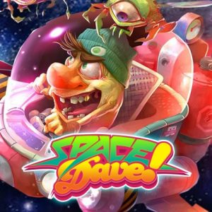 Nintendo eShop Downloads Europe Space Dave