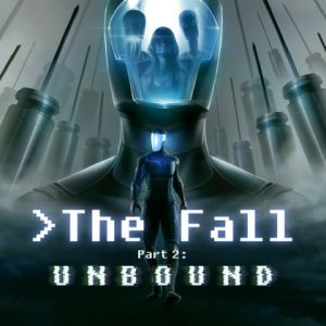 Nintendo eShop Downloads Europe The Fall Part 2 Unbound