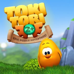 Nintendo eShop Downloads Europe Toki Tori 2 Plus Nintendo Switch Edition