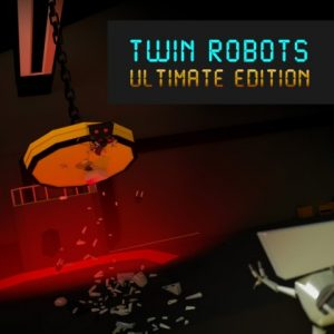 Nintendo eShop Downloads Europe Twin Robots Ultimate Edition