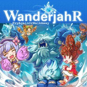 Nintendo eShop Downloads Europe Wanderjahr TryAgainOrWalkAway