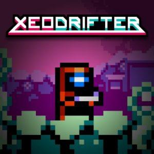 Nintendo eShop Downloads Europe Xeodrifter