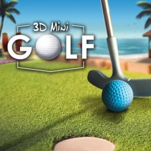 Nintendo eShop Downloads Europe 3D MiniGolf