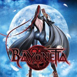 Nintendo eShop Downloads Europe Bayonetta