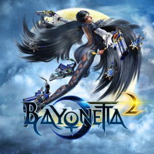 Nintendo eShop Downloads Europe Bayonetta 2