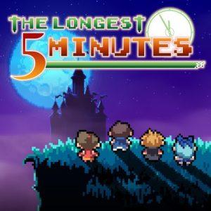 Nintendo eShop Downloads Europe The Longest Five Minutes