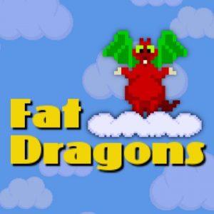 Nintendo eShop Downloads Europe Fat Dragons