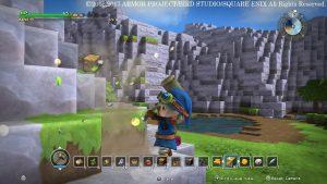 Nintendo eShop Downloads North America Dragon Quest Builders