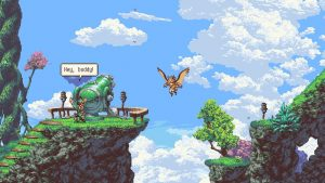 Nintendo eShop Downloads North America Owlboy