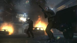 Nintendo eShop Downloads North America Payday 2