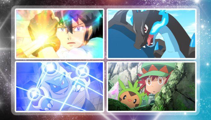 Pokémon: 'Pokémon TV Mega Evolves!'