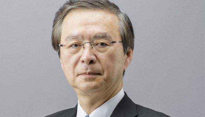 AIAS: 'Nintendo's Genyo Takeda Announced as 2018 Lifetime Achievement Recipient