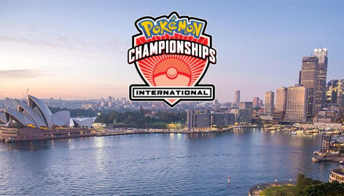 Pokémon: 'Tune In for the Oceania International Championships!'
