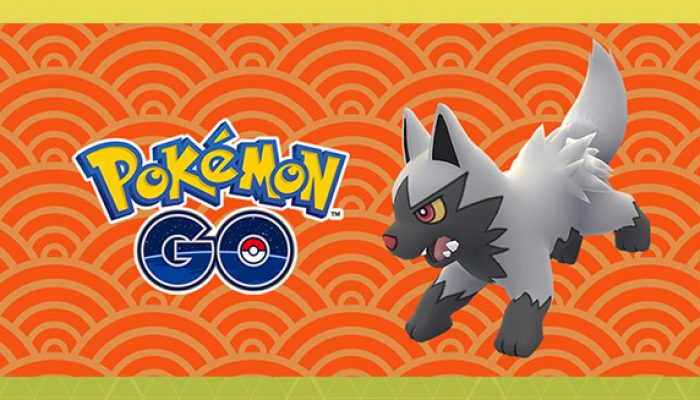 Pokémon: 'This Pokémon Go Event Is a Howl!'