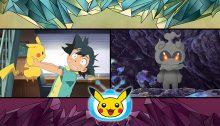 Pokémon the Movie 20 I Choose You