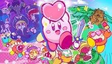 Media Create Top 20 Kirby Star Allies