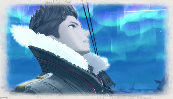 Valkyria Chronicles 4 – First Japanese Commercial