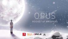 Opus Rocket of Whispers