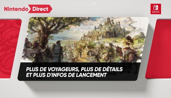 Nintendo Direct – 08.03.2018