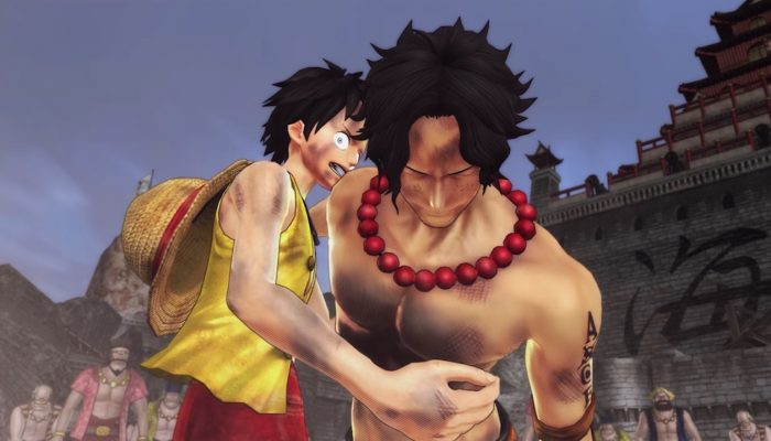 One Piece: Pirate Warriors 3 Deluxe Edition – Announcement Trailer