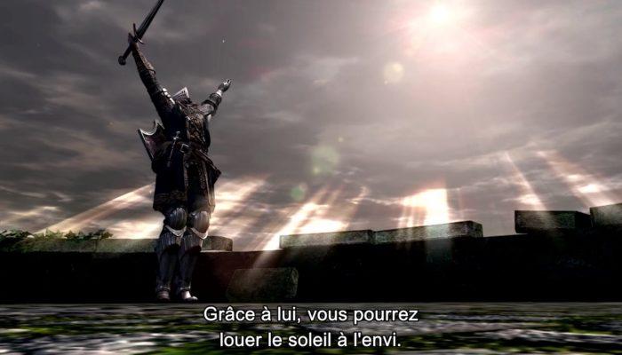 Dark Souls : Remastered – Un test réseau pour les plus braves !